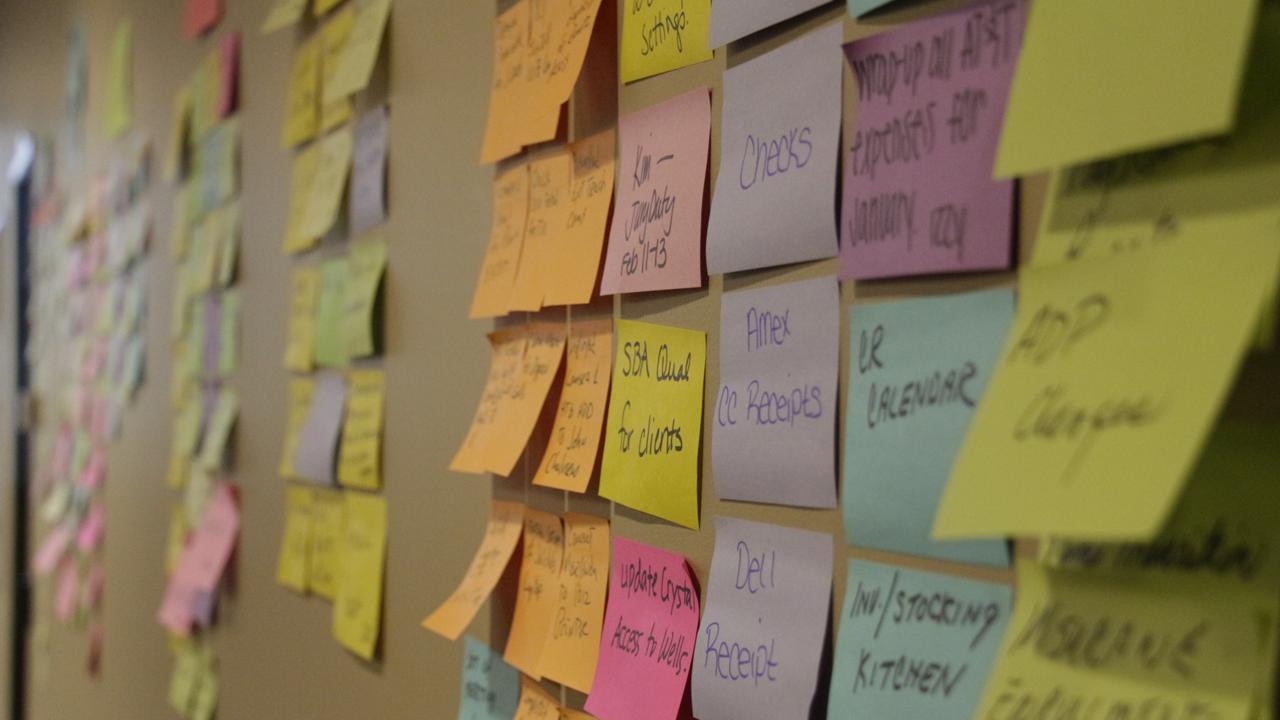 Scrum como ferramenta de apoio ao gerenciamento de projetos