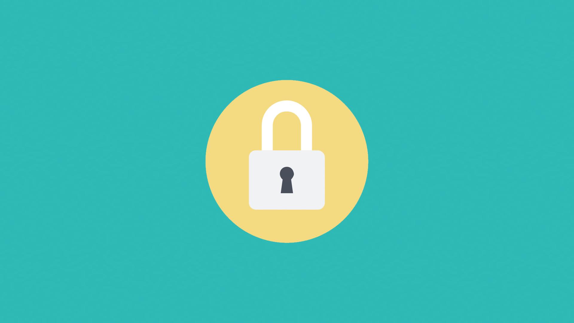Checklist de segurança para autenticação