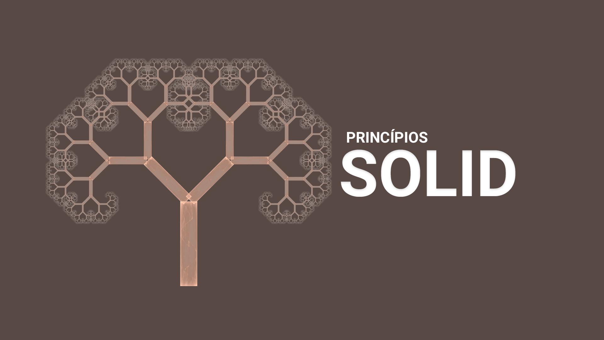 Introdução aos princípios SOLID