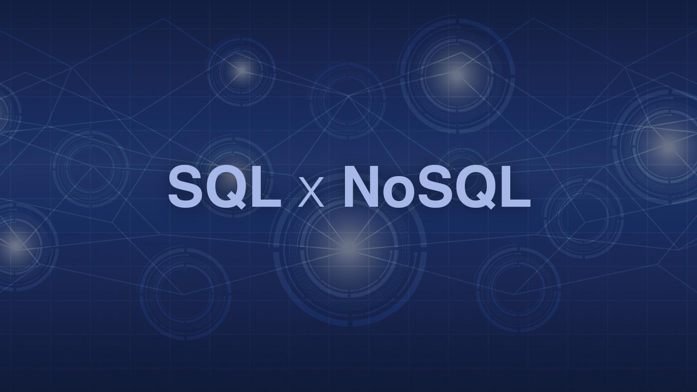 SQL vs NoSQL, qual usar?